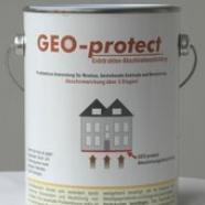 Geo-Protect Beschichtung